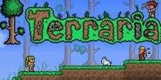 Террария - это игра в которой зайчики ушами вот так делают!