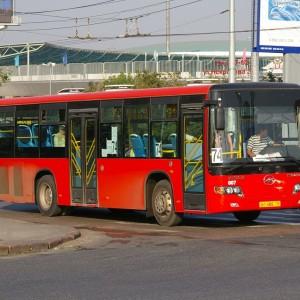 Автобус Казань