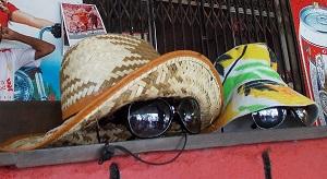 Индия. День 8. Провадили Сонама, купили шляпу и штанов