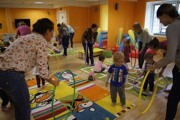 Baby Land | Бэби Лэнд Частный детский сад