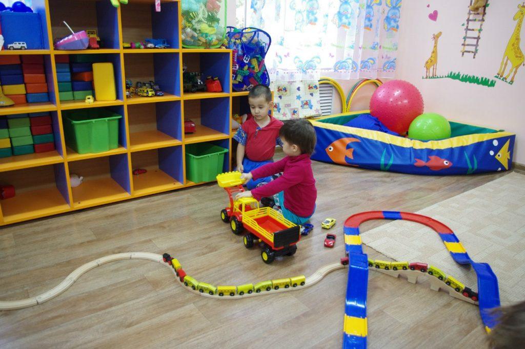 Частный детский сад Класс