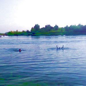 Поездка на озеро Ильмурзино