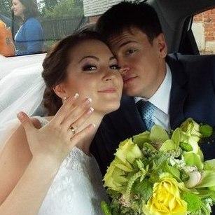 Свадьба Ильшата и Гузель