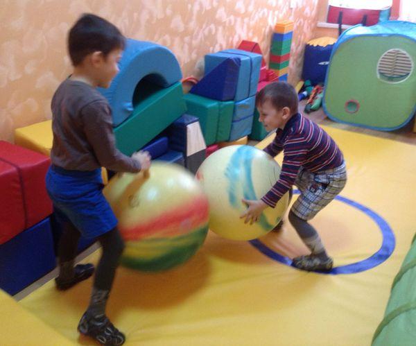 Частный детский сад Содружество