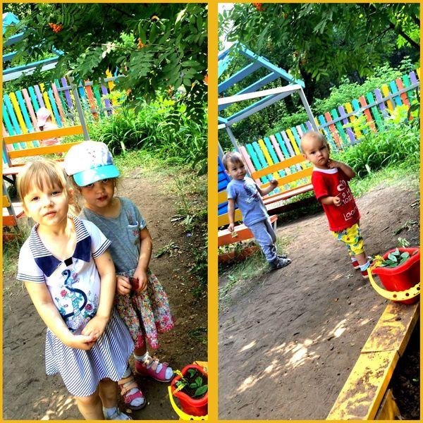 Площадка Частный детский сад Содружество