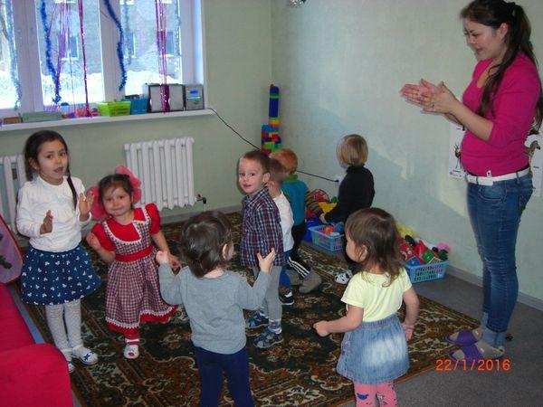 Частный детский сад Солнышко
