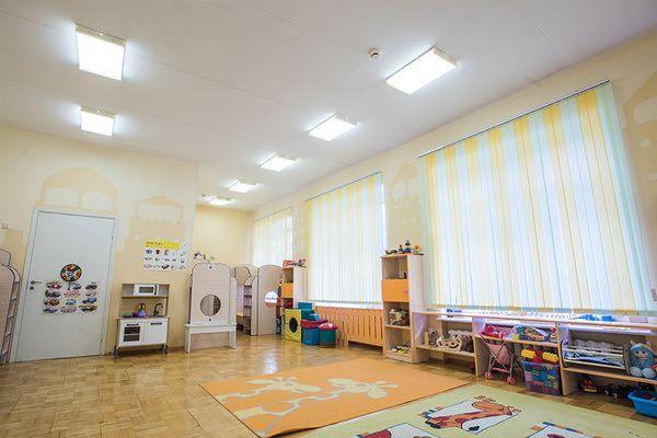 Частный детский сад Супер малыш