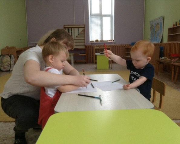 Университет для малышей